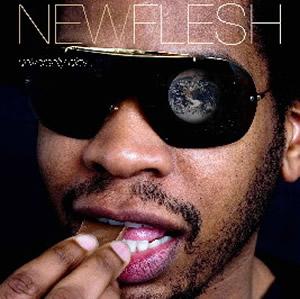 new flesh cover