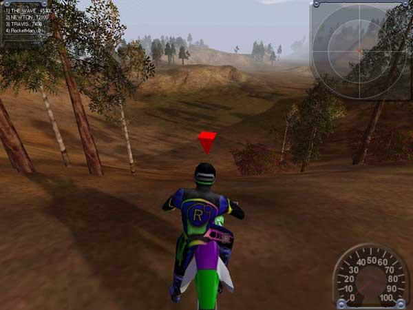 dowload motocross madness 2: