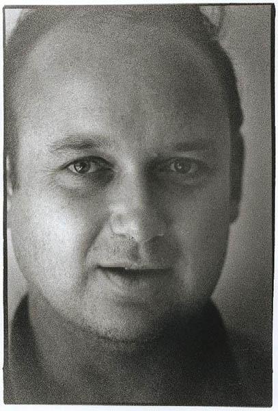 Louis De Bernieres Portrait