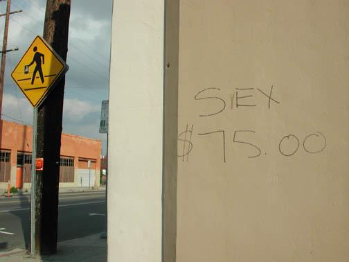 sex $75