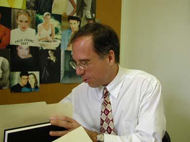 David Hajdu