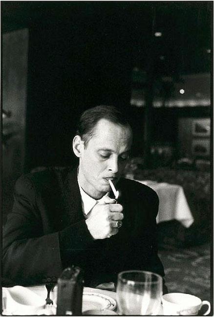 John Waters Portrait