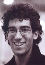 daniel mason author