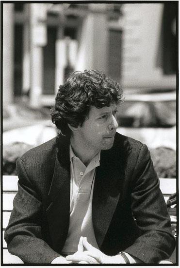 Richard Price Portrait