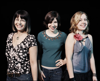 Random Truths About... (Sleater-Kinney's) Carrie Brownstein