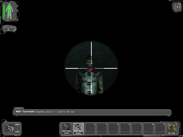 sniperscope