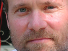 author brad watson
