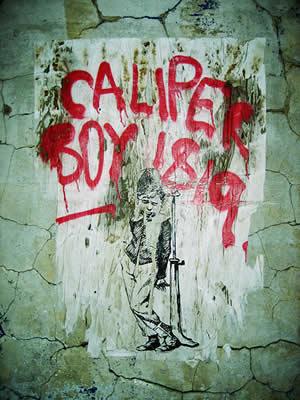 caliper boy