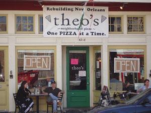 theos pizza