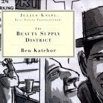 Ben Katchor Julius Knipl cover
