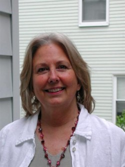 Elizabeth Cox