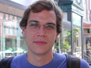 Gabe Hudson