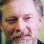 Erik Larson author photo