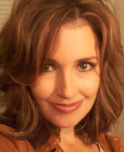 Author Jennifer Niven