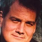 Blake Bailey author portrait