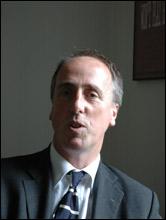 Adam Nicolson