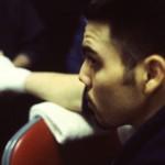 Andrew Kochanowski Boxing Photography