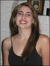 Mia Fontaine