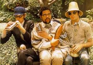 Bablicon band