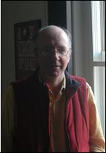 John Gimlette