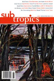 Subtropics UF Literary Magazine