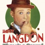 Harry Langdon Three's a Crowd and Chaser