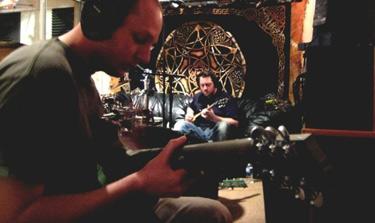musician Klum