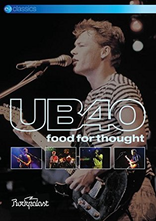 UB40 Food for Thought