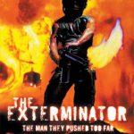 The Exterminator DVD