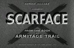 Howard Hughes Scarface
