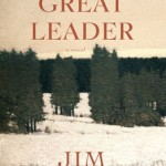 Jim Harrison Great Leader cover