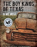 Boy Kings of Texas cover