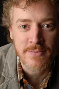 Michael Kimball author photo