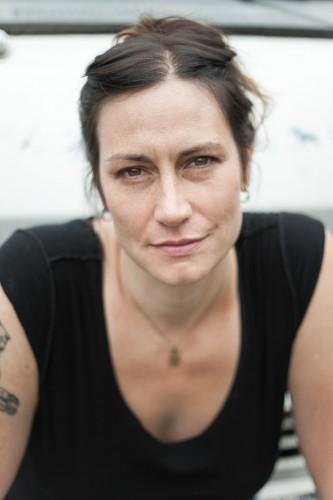 Author Vanessa Veselka