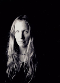 Musician Dawn Oberg