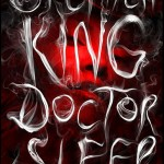Doctor Sleep Stephen King cover