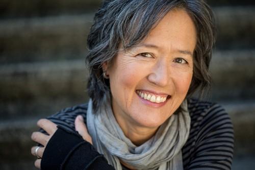 author Ruth Ozeki