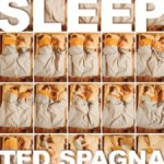 Ted Spagna Sleep cover