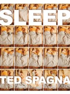 Ted Spagna Sleep cover