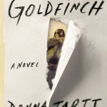 Donna Tartt Goldfinch cover