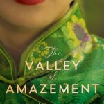 The Valley of Amazement Amy Tan cover