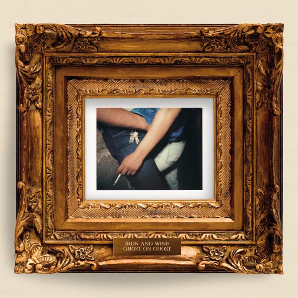 iron wine album cover 2013