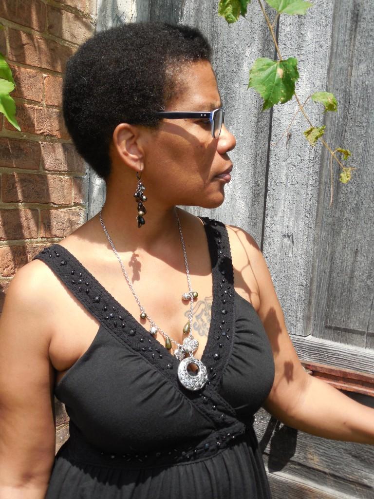Angela Jackson-Brown