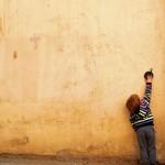 Child in Beirut
