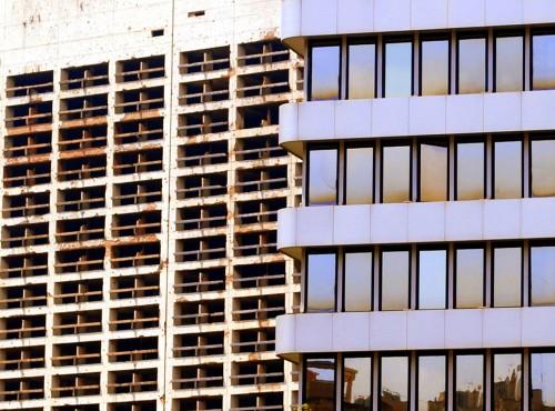 Beirut building