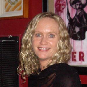 Joanne Dominique Dwyer