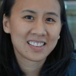 Novelist Celeste Ng