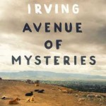 John Irving Avenue of Mysteries cover