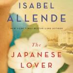 Isabel Allende Japanese Lover cover