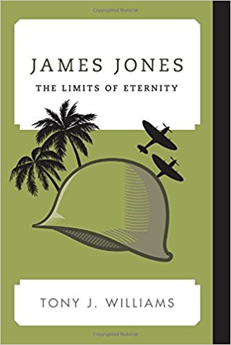 James Jones The Limits of Eternity cover